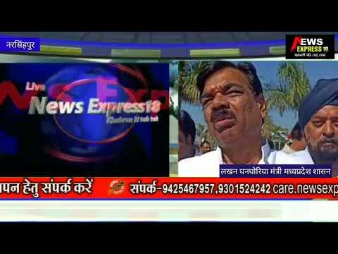 मुख्यमंत्री कमलनाथ मध्यप्रदेश को बना रहे मधु प्रदेश- विधायक जालम सिंह पटैल