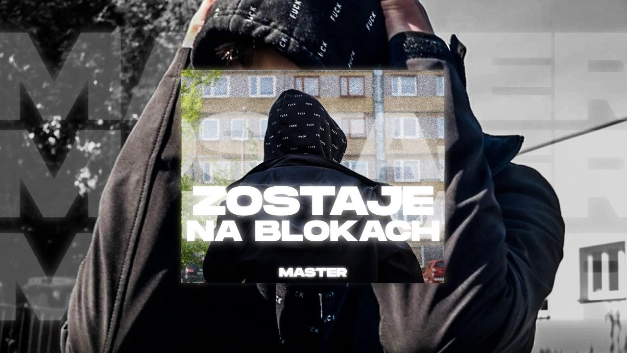 Master-Za blokami (reprod. Tuby Beats)