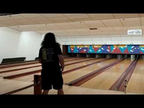 [Reupload] Impromptu Bowling @ Mason's (7/22/17) Leominster, MA