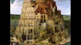 Pregador Luo - Babel