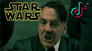 Hitler Cover Star Wars The Force Theme Parodia TheHitler HD
