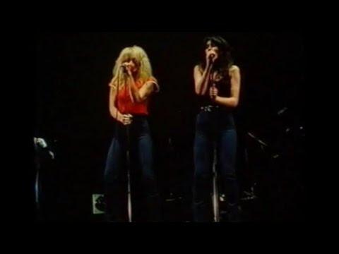 CHEETAH ROCK & ROLL WOMEN 1981 4 Song Promo   Remastered HQ Audio 35th Anniversary!