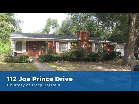 112 Joe Prince Drive Athens Texas 75751 Jp Associates Realtors Homes For Sale
