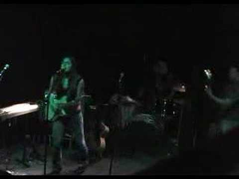 "Valerie Orth Band ""Worth It"" LIVE @ Red Devil Lounge, SF"