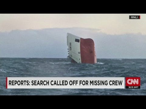 Crewless Migrant Ships Rescued Near Italy