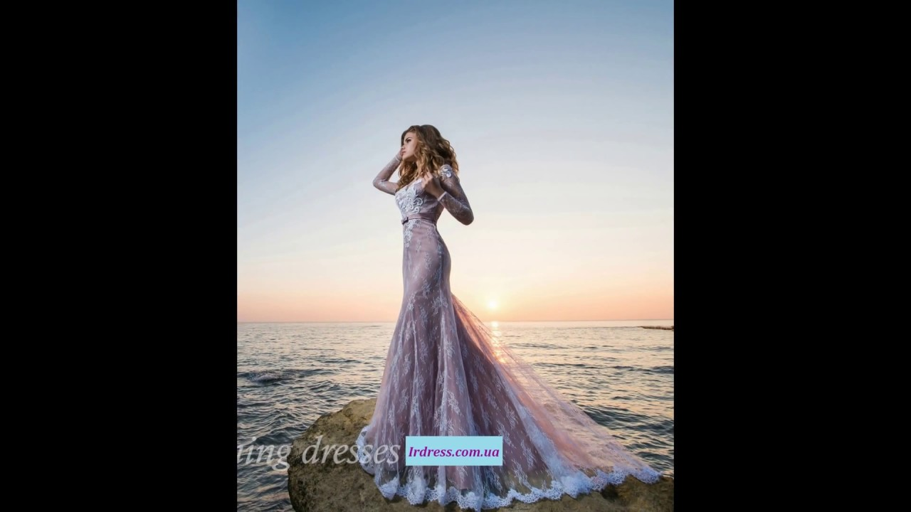Платья свадебные. Белые вечерние платья в интернет магазине Пафос .