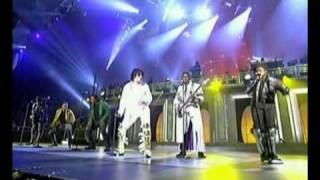 Download Video Michael Jackson & The Jacksons live 2001 30th anniversary concert MP3 3GP MP4