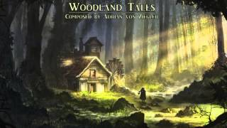 Celtic Music - Woodland Tales