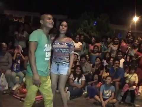 SHAKIRO DE CAMANÁ JUNTO ALOS CHAPARRINES DE SATIPO vol.1 comicos ambulantes