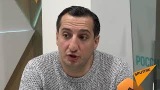Что Арарат Кещян пожелал девушкам на 8 марта?