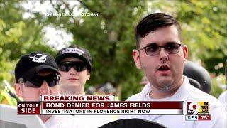 Ohio man accused of murder in Charlottesville attack denied bail