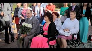 Свадьба Александра и Анны