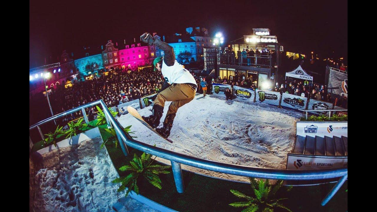 Lublin Sportival 2015 - edycja zimowa (OFFICIAL VIDEO)