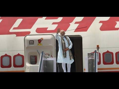 PM Narendra Modi seeks to repair Russia ties on Europe tour
