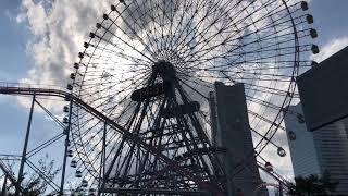 横浜みなとみらい 2018.10.07