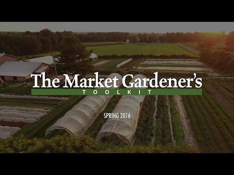 The Market Gardener's Toolkit - Teaser #2