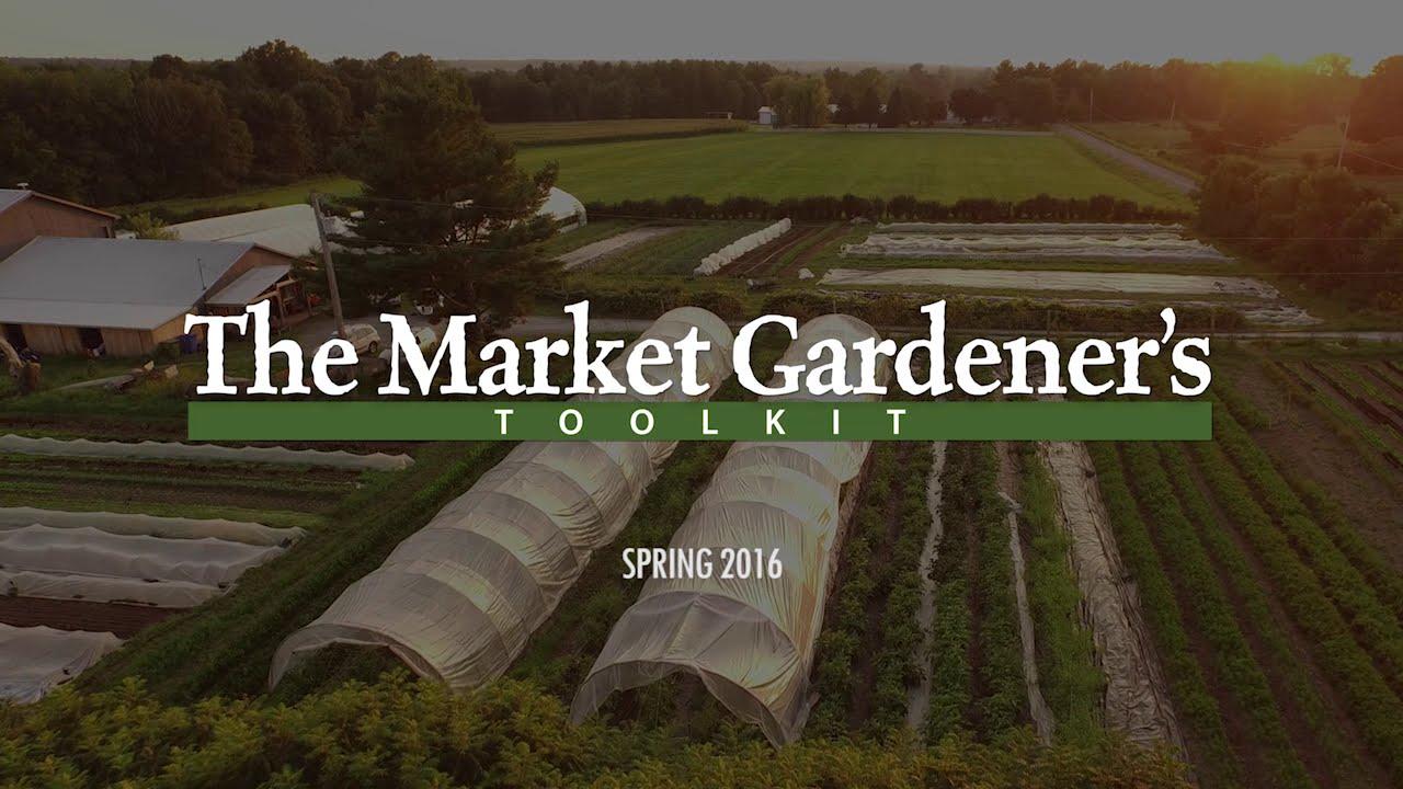 The Market Gardener\'s Toolkit - Teaser #2 - YouTube