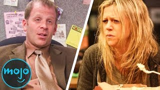 Top 10 TV Characters Hated for Stupid Reasons