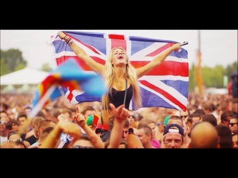 World Of Hardstyle 2014 Summer