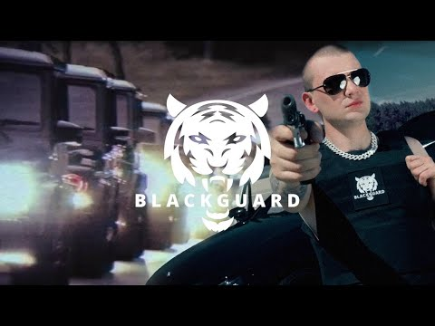 Нурминский – Black Guard (Официальный клип)