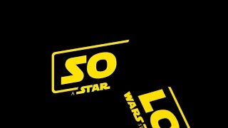 SOLO DROPS 50% @ BOX OFFICE & WON'T TOP EMPIRE STRIKES BACK + Infinity War vs. Force Awakens Talk