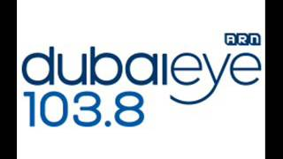 Coldwell Banker-Joyce Rey Interview with Dubai Eye103.8FM Radio