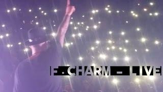 F.Charm - Live