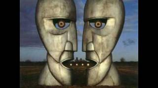 Pink Floyd - Wearing The Inside Out