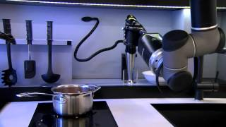 This robot will cook your dinner!   CNBC International