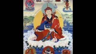 Vajra Guru (Padmasambhava) Mantra - Tibetan Buddhism