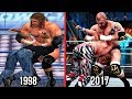 H Triple H Game