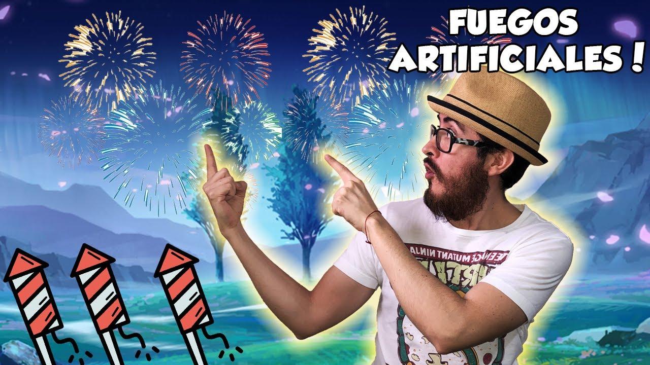 EVENTO DE FUEGOS ARTIFICIALES Y UNA TRISTE NOTICIA - SAINT SEIYA AWAKENING KOTZ
