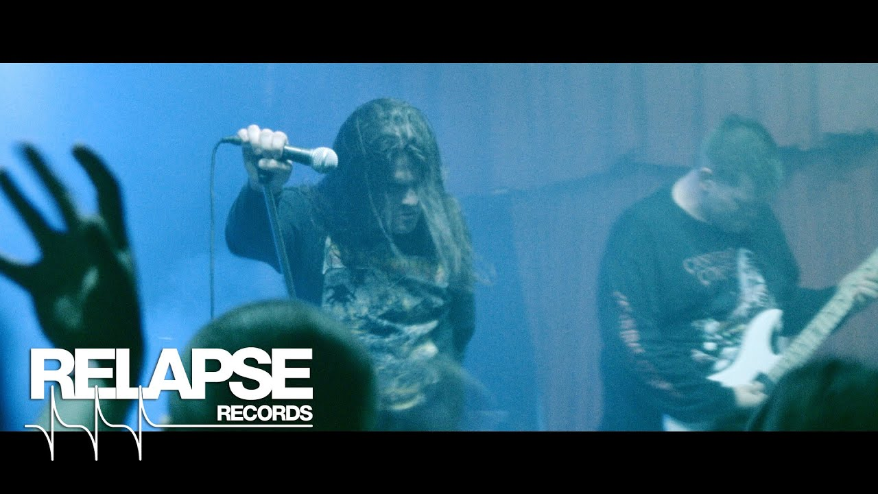 "GATECREEPER - ""Desperation"" (Official Music Video)"