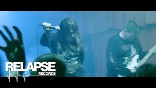 "GATECREEPER – ""Desperation"" (Official Music Video)"