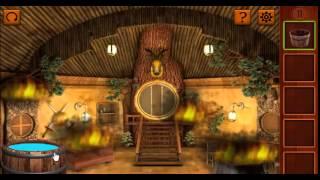 Escape the Grand Oak  Level 11