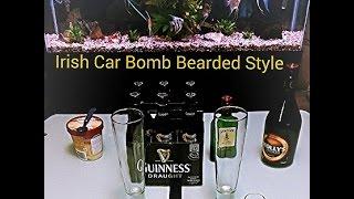 How to Make an Irish Car Bomb - With Ice Cream (Be