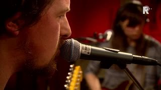 Drive Like Maria - Tiny Terror - Live uit Lloyd