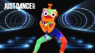 Dyro Dannic Radical Just Dance 2017 Official Gameplay Preview