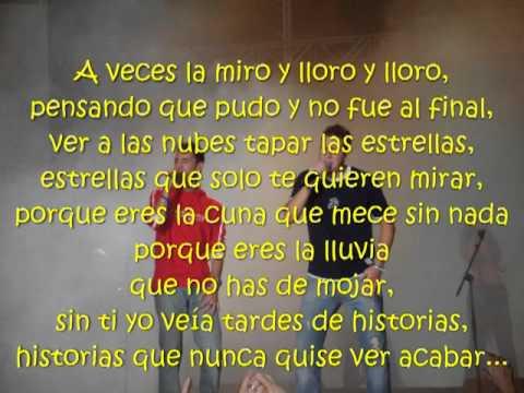 vale andy lucas letra:
