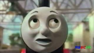 James Goes Buzz Buzz (GC - HD)