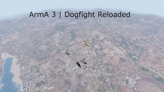Arma 3] A-149 Gryphon is OP! Arma 3 King of the Hill