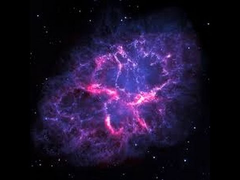 crab nebula hq - photo #1