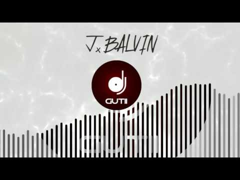 J Balvin Ft. Pitbull Y Camila Cabello - Hey Ma (Extended Mix)   DJ Gutii