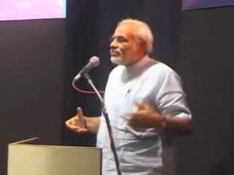 Shri Narendra Modi launches 5 books by Image Publication in Mumbai