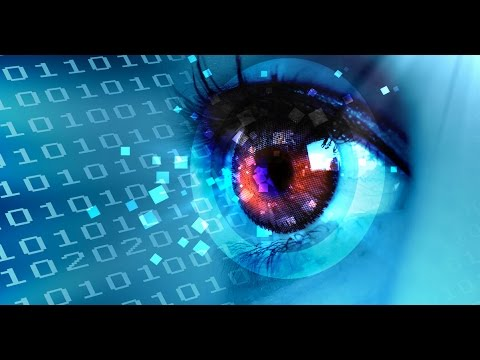Plasma Energy Helping Vision Problems