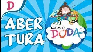 ABERTURA - O MUNDO DA DUDA.