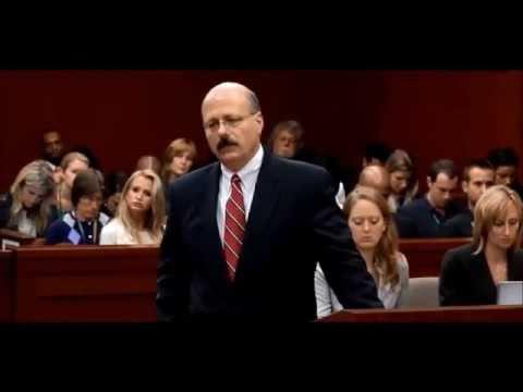 Trayvon Martin : George Zimmerman : Murder Trial : Day 2, Part 3 Of 3