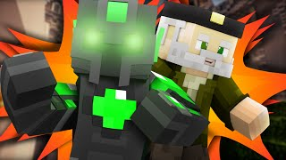 LA BOLA INVISIBLE!! - Carrera de WipeOut - Willyrex Y sTaXx - MINECRAFT