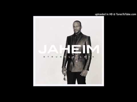 Jaheim- Side Piece