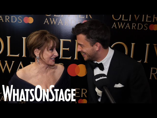 2019 Olivier Awards Highlights